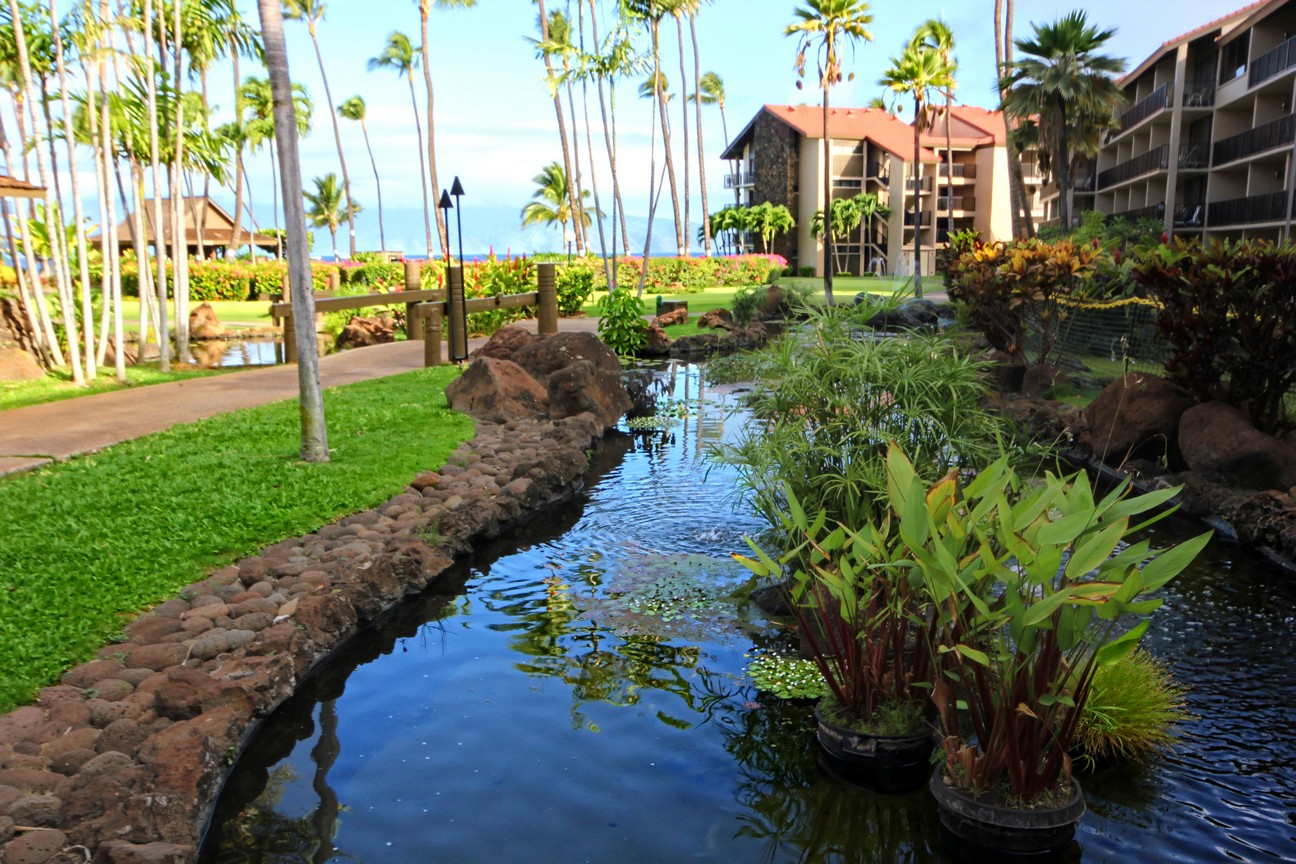 KBM Resorts Maui Kapalua Kaanapali Vacation Rental
