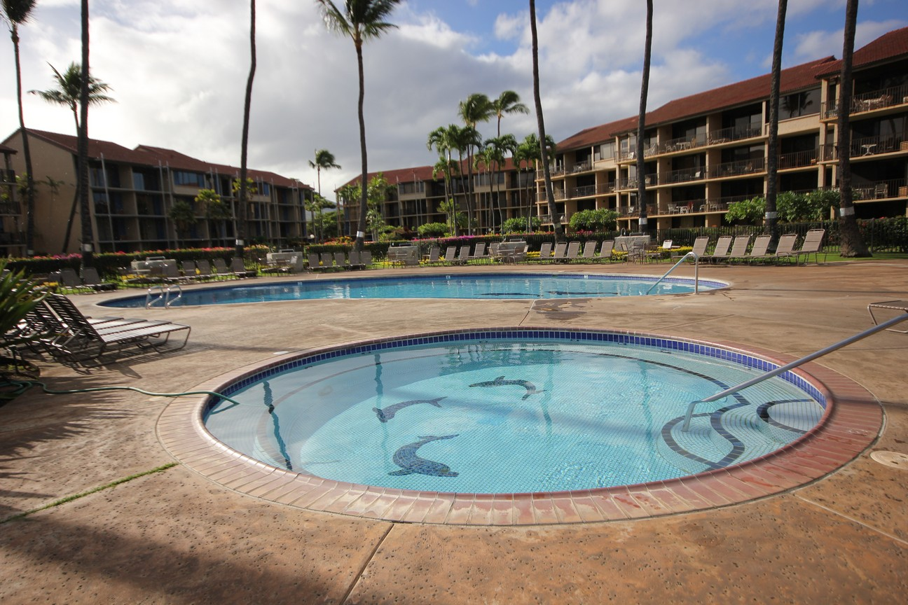 KBM Hawaii Maui Kapalua Kaanapali Vacation Rental